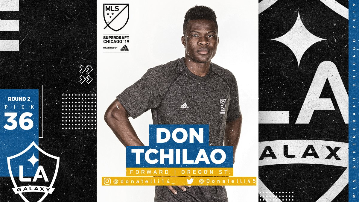 Fútbol MLS's photo on Don Tchilao