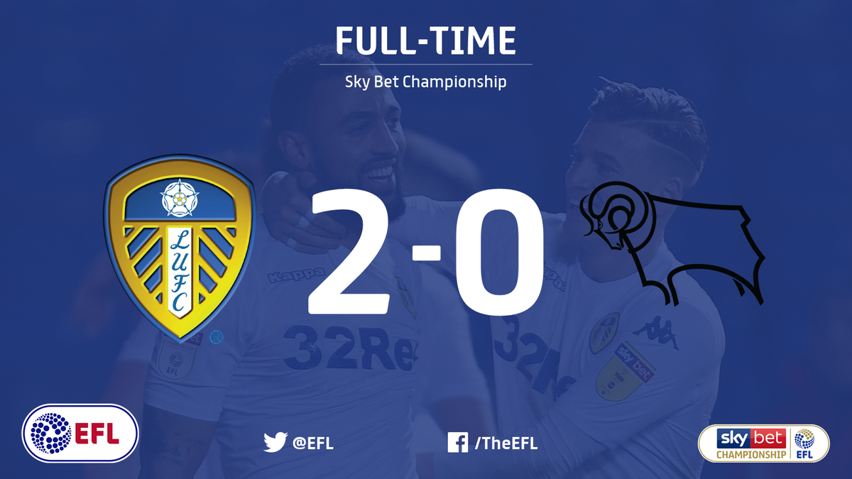 Sky Bet Championship's photo on Elland Road