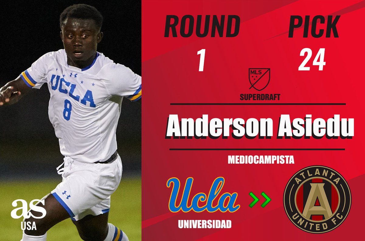 AS USA's photo on Anderson Asiedu