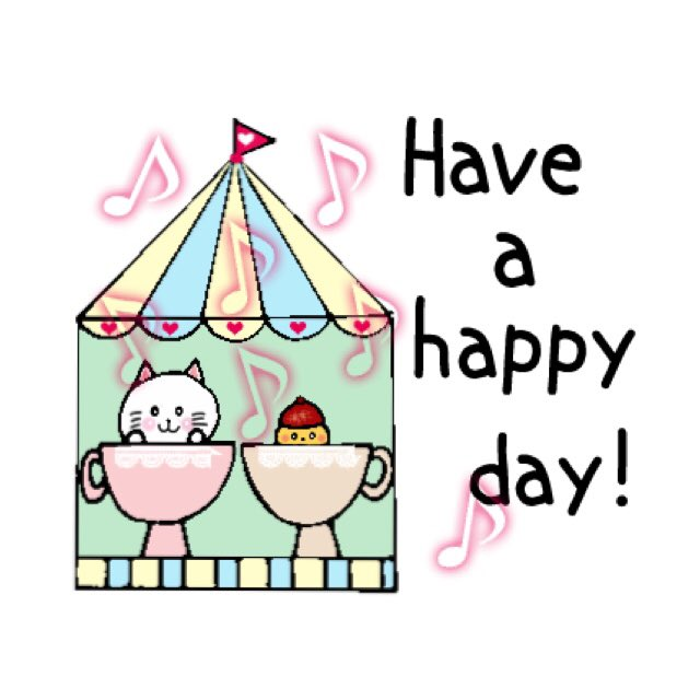 Morning Have a happy day I would be grateful if you could search LINE STORE【kaedenoma】 This is  the linesticker of 【nano nano】. Now on sale  https:// line.me/S/sticker/4837 474 &nbsp; …  I hope you'll enjoy 【nano nano】 Thank you #nanonano #linesticker  #Nowonsale<br>http://pic.twitter.com/6xWQ58CVFE