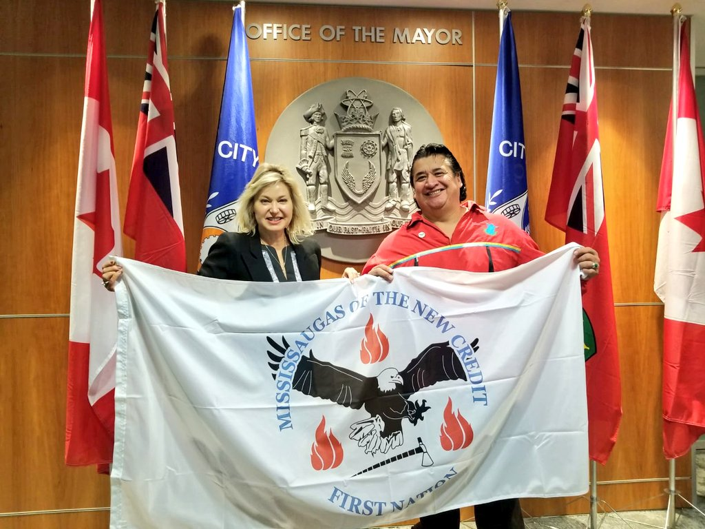 Bonnie Crombie 🇨🇦 on Twitter: