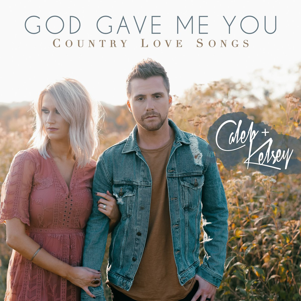 Congrats to @CalebAndKelsey on their brand new album! Check this out, it's so good!  https://t.co/JUGOCu9Olq
