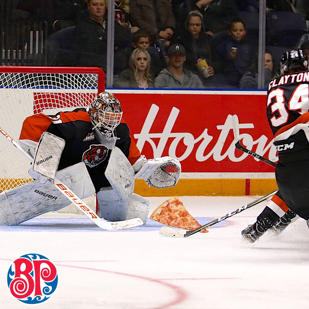 Medicine Hat Tigers's photo on #mhvsreg