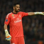 Kiko Casilla Twitter Photo