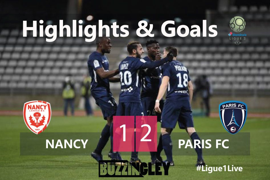 Buzzingley's photo on #ASNLPFC