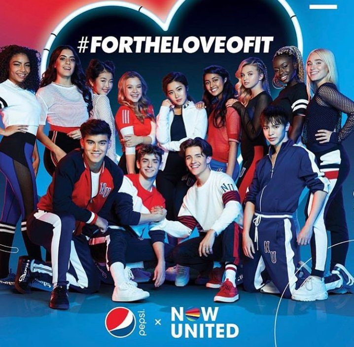 Now United Fãs BR's photo on #NowUnitedNoTvz