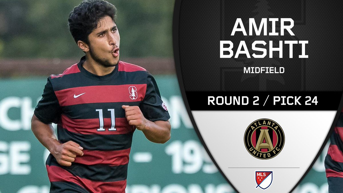 Pac-12 Network's photo on Amir Bashti