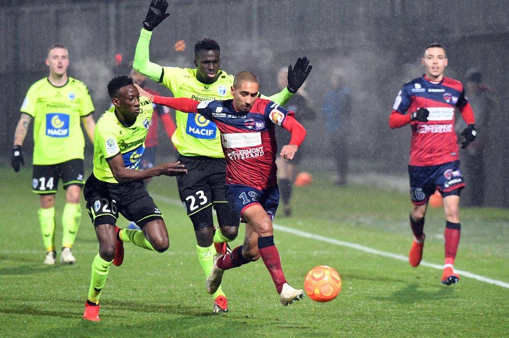 sports-auvergne.fr's photo on #CF63CNFC
