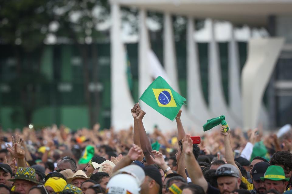 Brazil is the best stock market in the world right now https://t.co/tmKWziAl8B