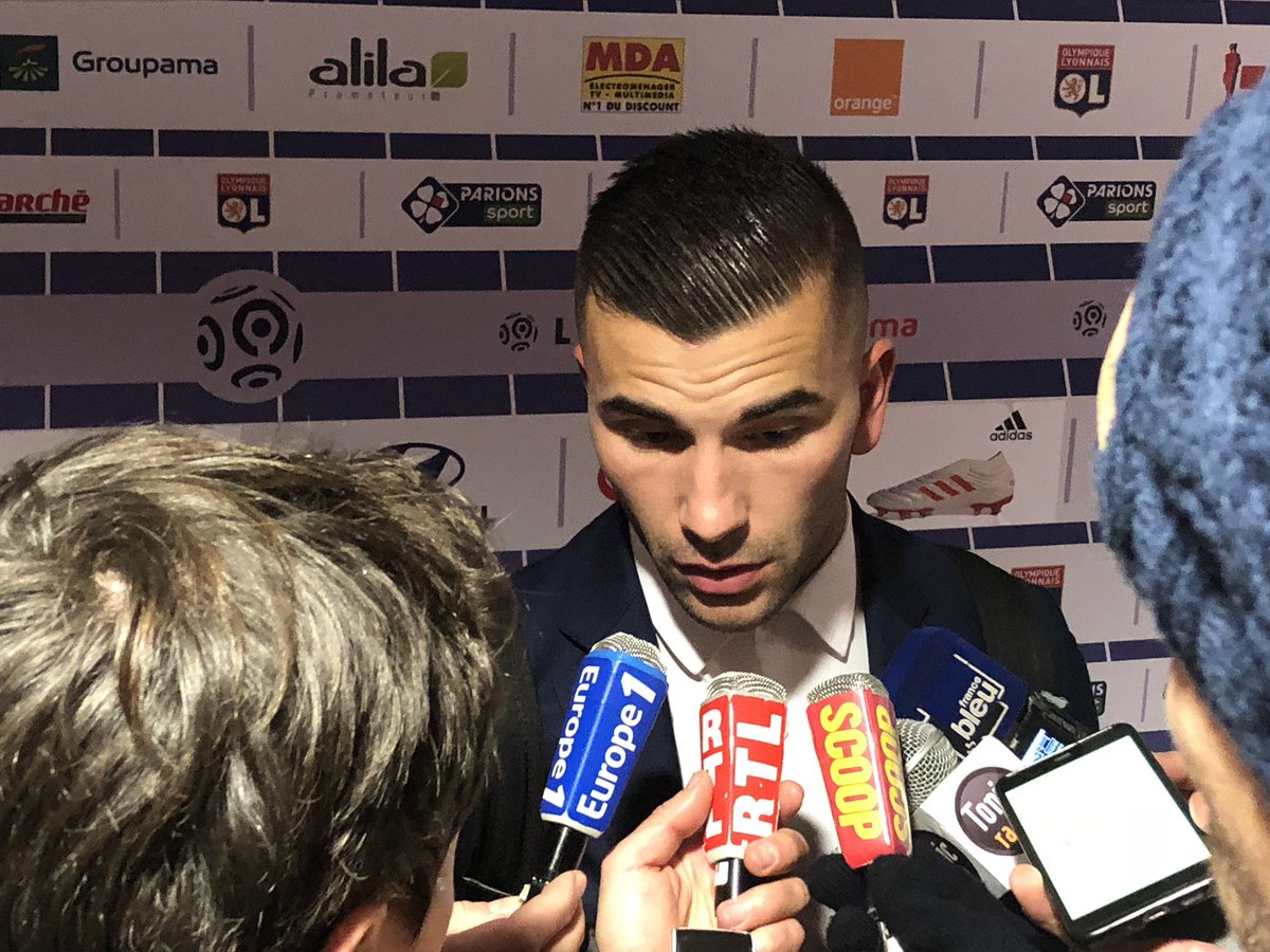 Olympique Lyonnais's photo on Lopes