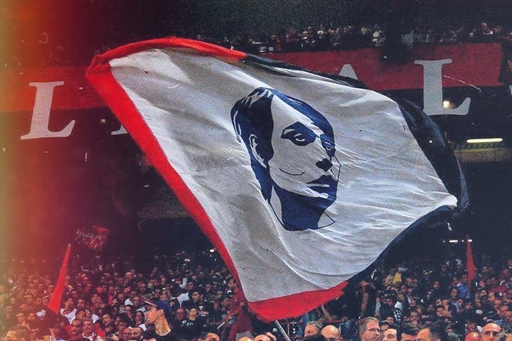 Genoa CFC France's photo on #11gennaio