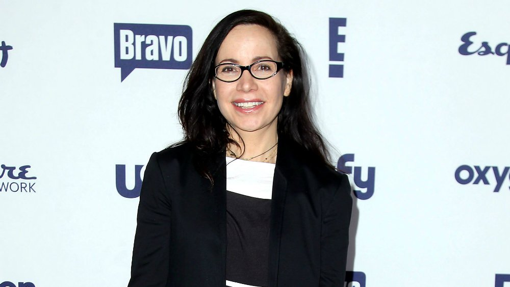 IndieWire's photo on Janeane Garofalo