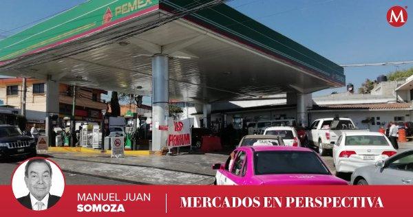 Milenio.com's photo on Peña