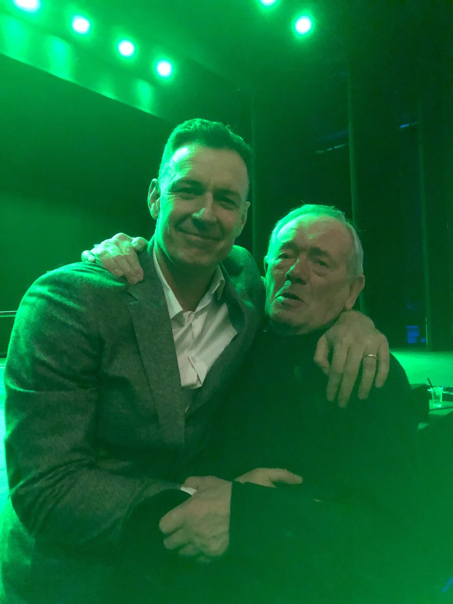 Chris Sutton's photo on Tommy