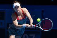 Tennis Sportyst's photo on Cornet