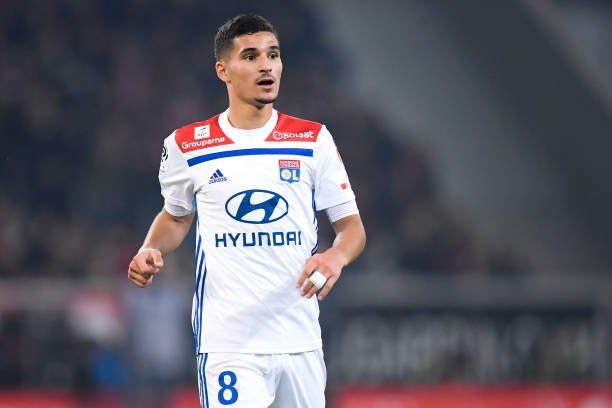 Rayce Victor's photo on Aouar
