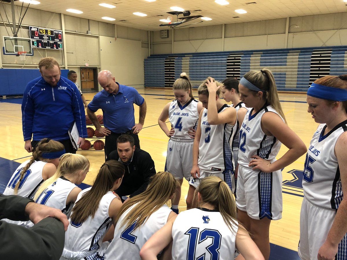 LHS Girls Basketball's photo on Blue Jay