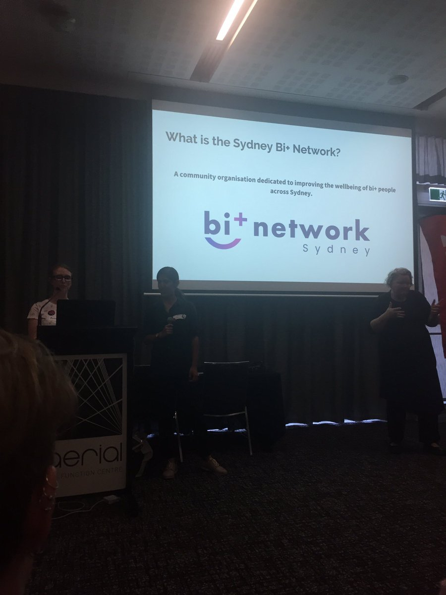 Jo from Bits and Bods's photo on #BetterTogether2019
