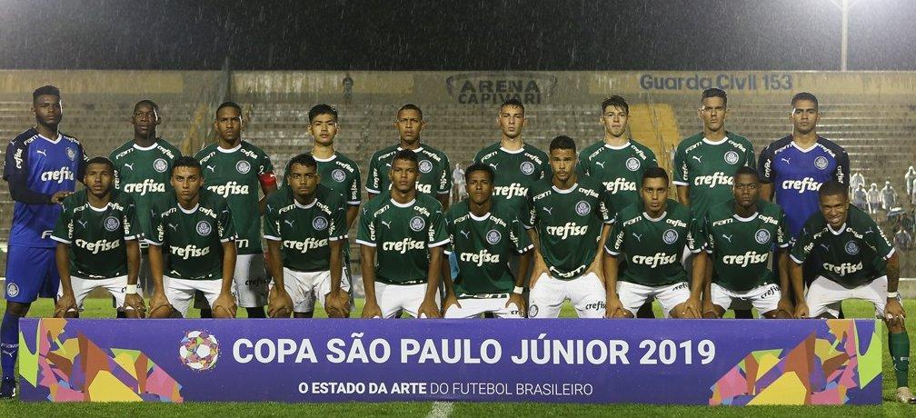 Base Palmeiras's photo on Esteves