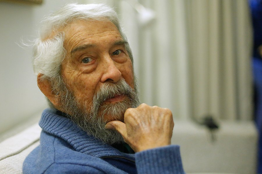 La Tercera's photo on Fallece
