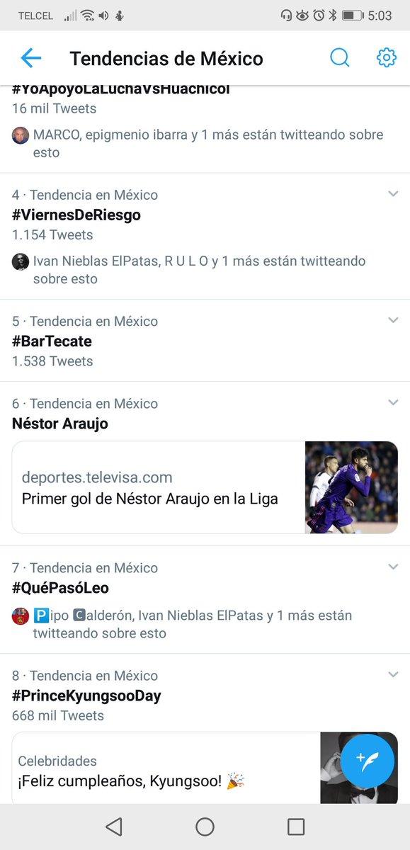 ninivette's photo on #quépasóleo