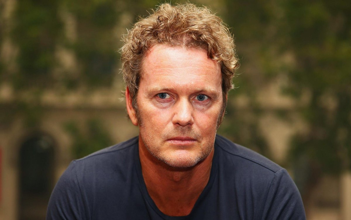 Yahoo Entertainment's photo on Craig McLachlan