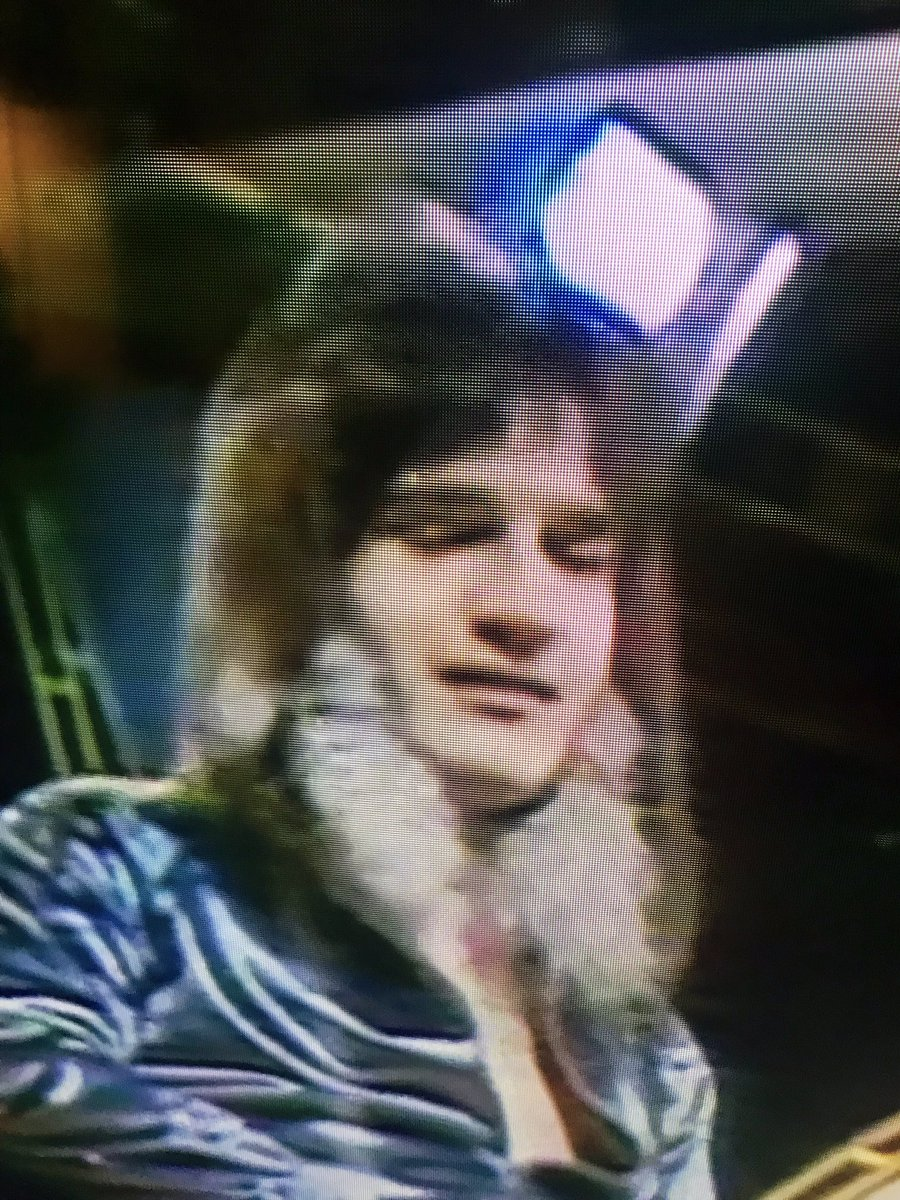 Mark Rae's photo on top of the pops