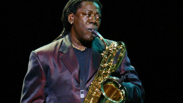 Happy birthday to the biggest man who s ever lived....the Big Man, Mr. Clarence Clemons!