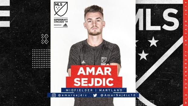 Impact on Fanly's photo on Amar Sejdic