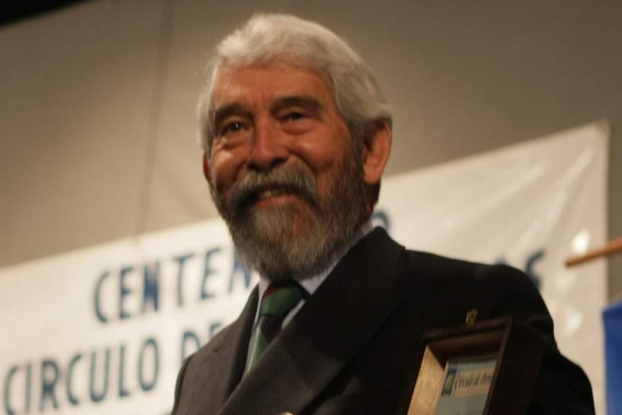 La Tercera's photo on Gato Gamboa