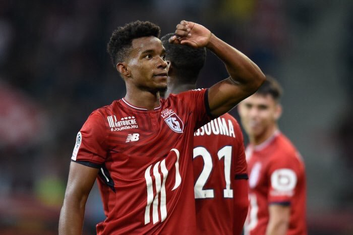Instant Foot ⭐⭐'s photo on Thiago Mendes