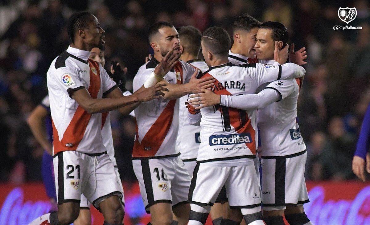La Liga Lowdown 🧡🇪🇸⚽️'s photo on Raúl de Tomás