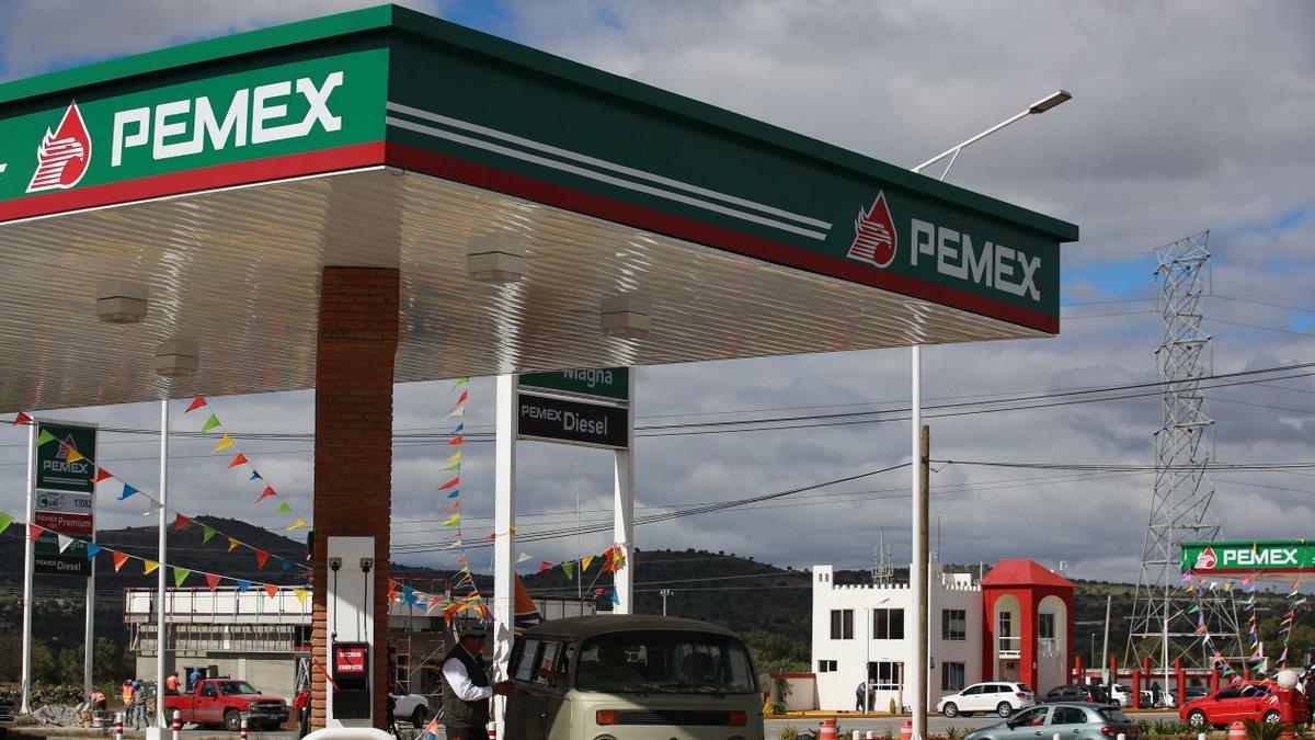 El Financiero's photo on Ejecutivos de Pemex