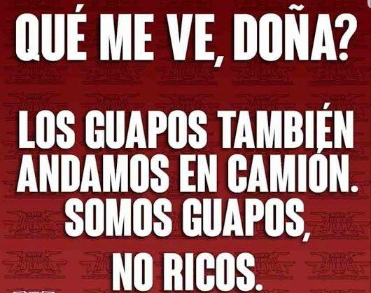 �uñequito 🙋�♂�'s photo on #SoyTanPobreQue