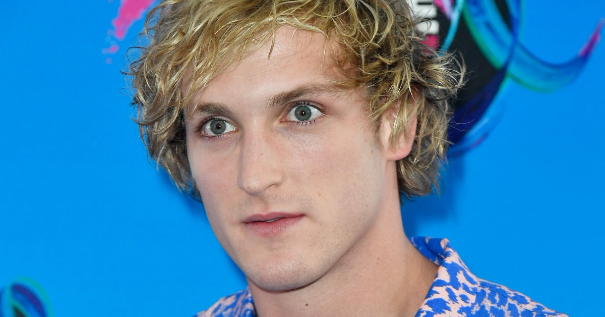 Logan Paul under fire for saying he'll 'go gay' for a month https://t.co/IxXFLqeCm5