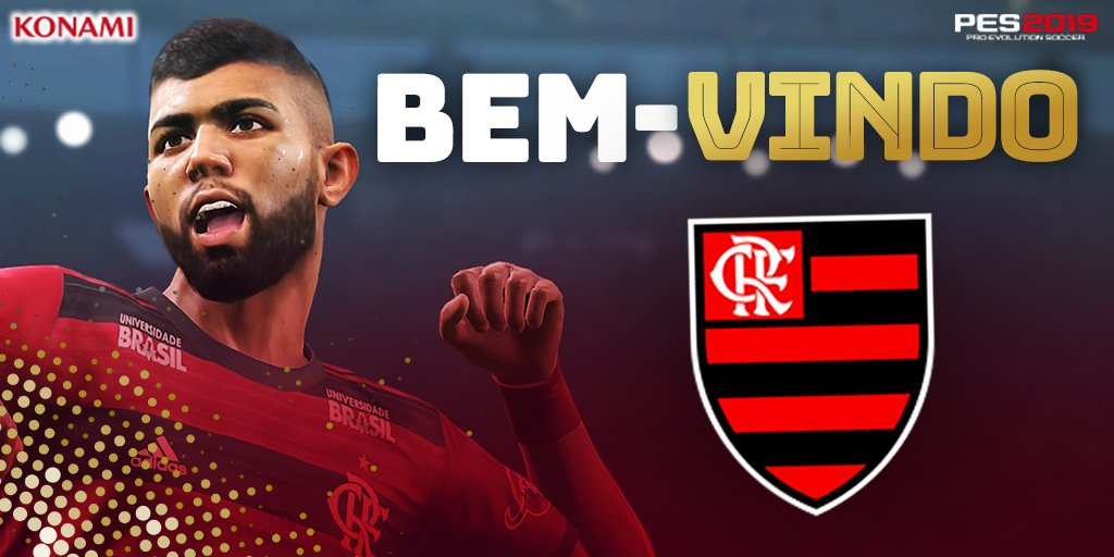 Flamengo's photo on flamengo