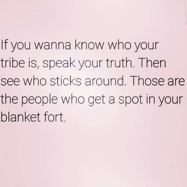 Chanin Ceo On Twitter Only The Your Tribe Gets In The Blanket Fort