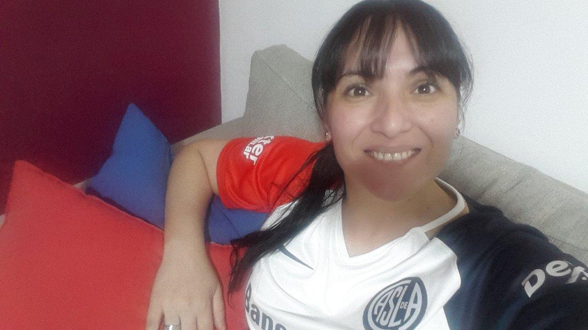 Mabel Cuerva's photo on El Cicl贸n