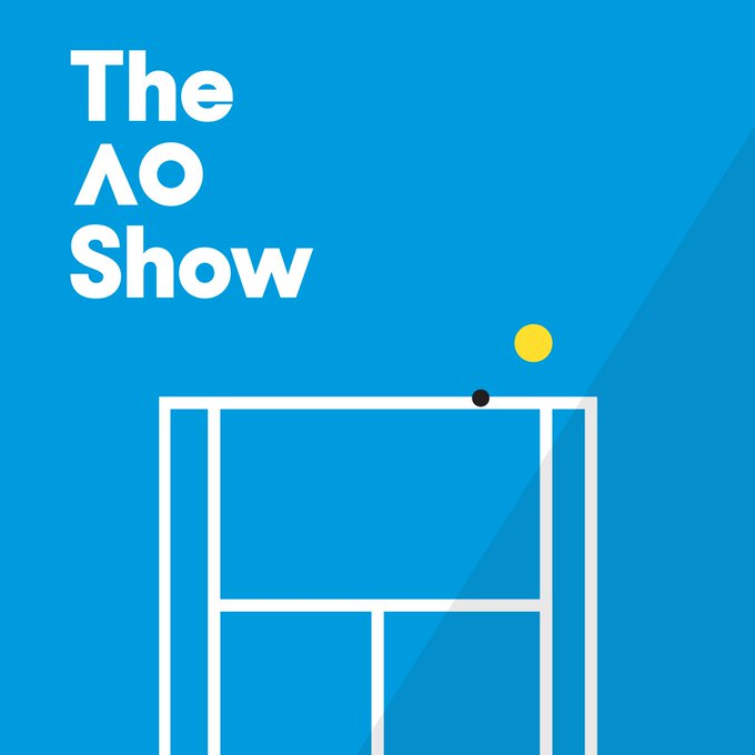 On The AO Show 🎧 ▸ @tumcarayol gives his analysis of the #AusOpen draws ▸ @andy_murray opens up about his hip injury ▸ find out what happens at the Player Beauty Bar Listen via the link or wherever you get your podcasts: Photo