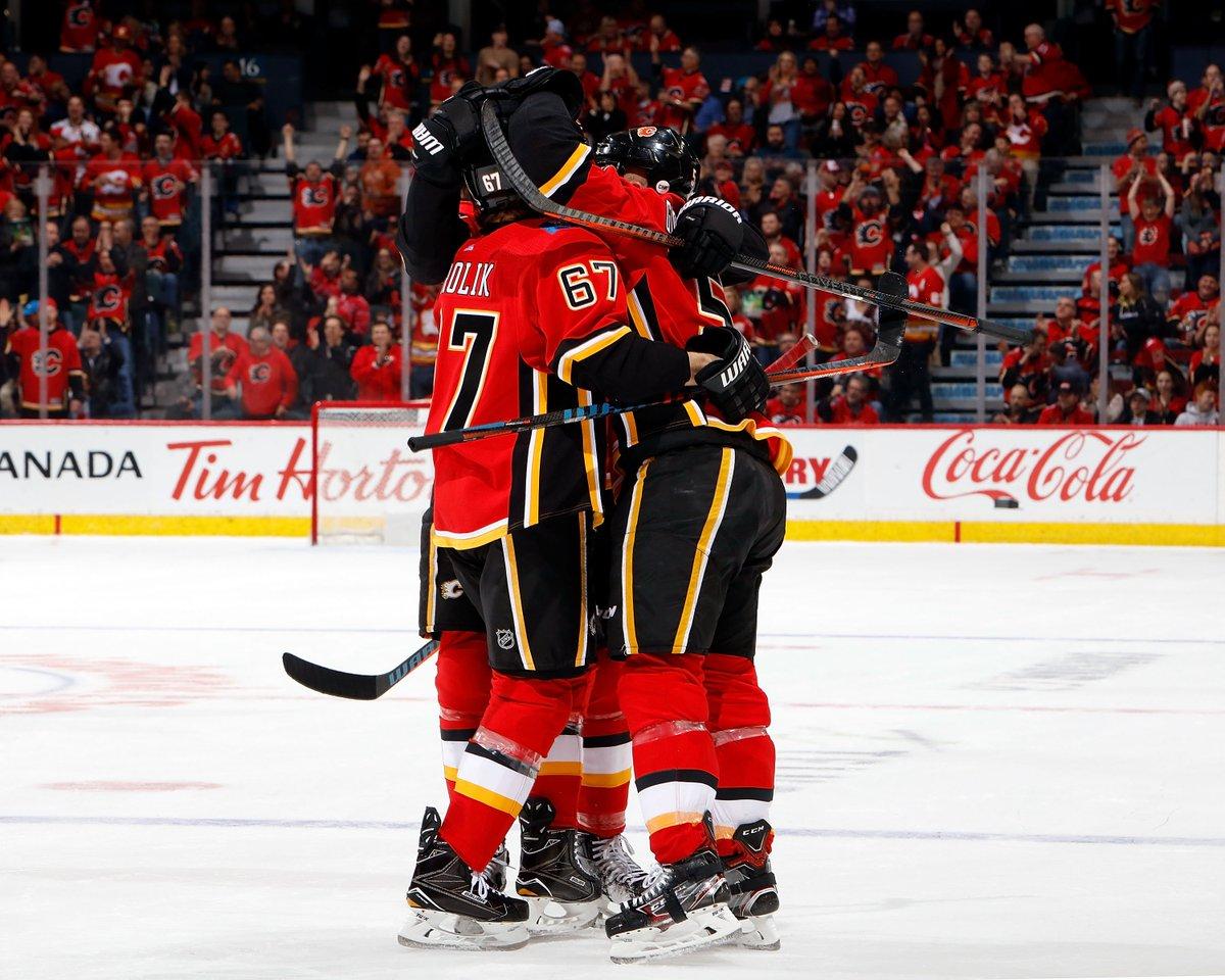NHL Public Relations's photo on #flavscgy