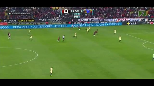 Azteca Deportes's photo on Osvaldo Martínez