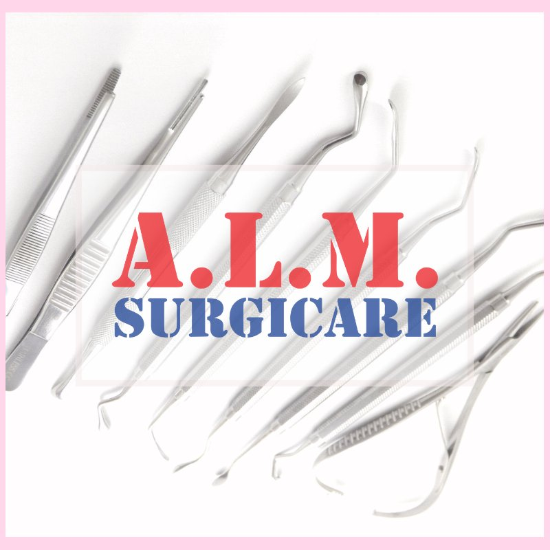ALM Surgicare's photo on #hospital