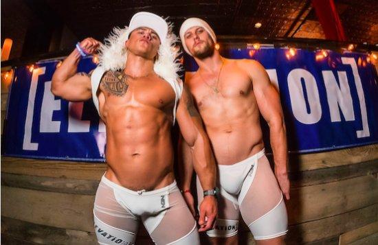 Queerty's photo on Utah