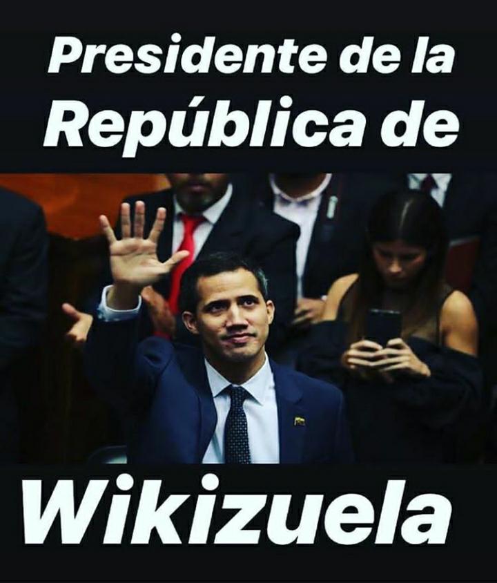 JoseManuelBarroso's photo on #GuaidoMuchachoPajuo