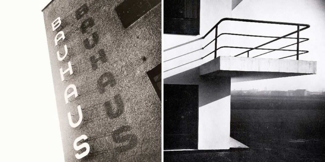 DesignApplause's photo on #Bauhaus
