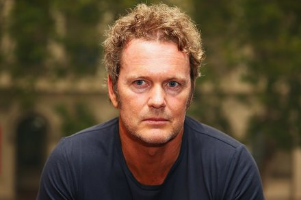 Abd laziz Oubairouk's photo on Craig McLachlan