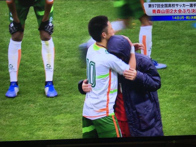 ちんみ@小人's photo on 準決勝