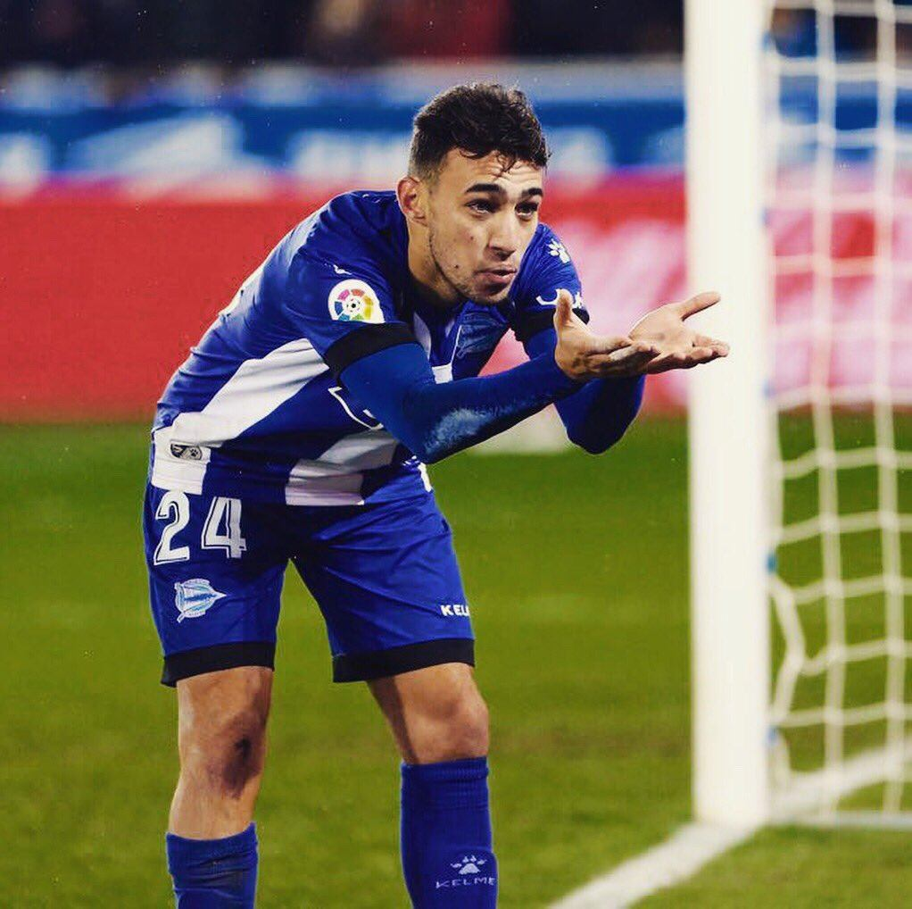 Sevilla GuiaFantasy's photo on munir al sevilla