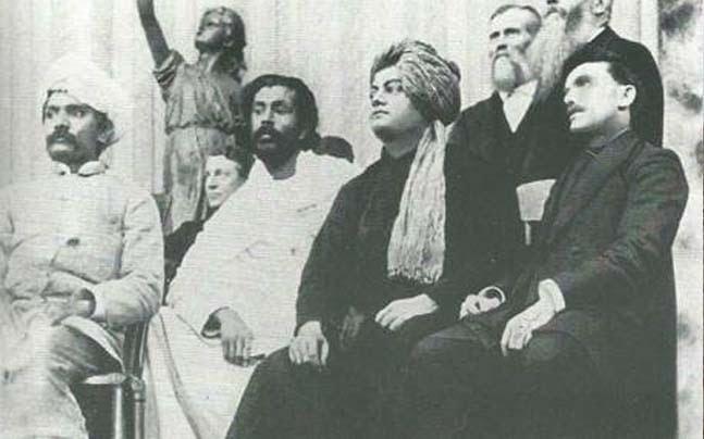 Wishing an icon of Resurgent India Swami Vivekananda. A very Happy birthday 🕉🕉🕉 #NationalYouthDay #SwamiVivekananda Photo