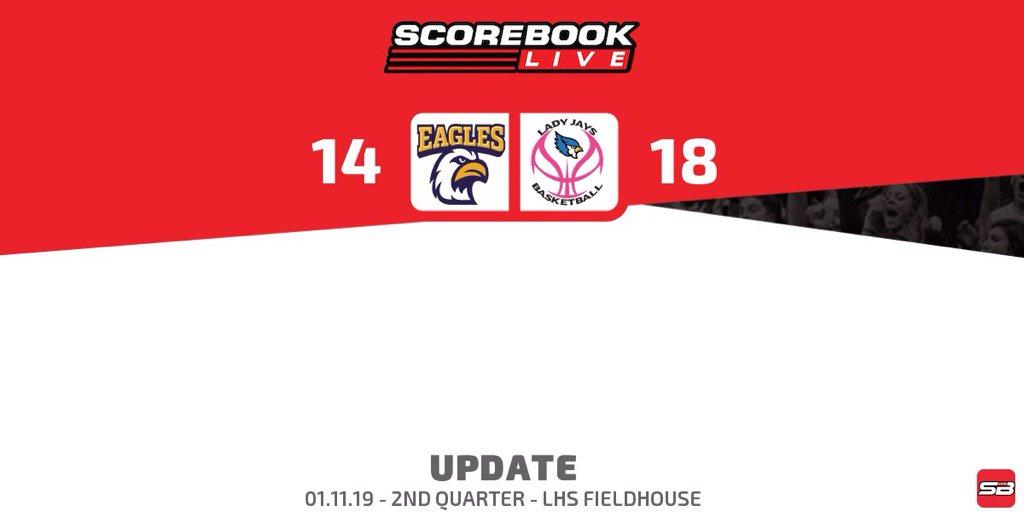 LHS Athletics's photo on Blue Jay